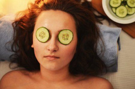 Gesichtsmaske selber machen