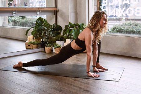 Cellulite Übungen