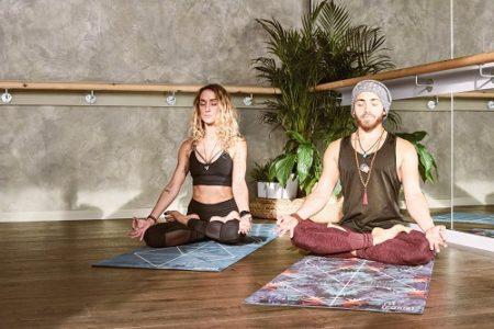 Meditation selber lernen
